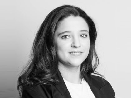 New Partner Announcement - Cecilia Brazzola Joining Lerman & Szlak