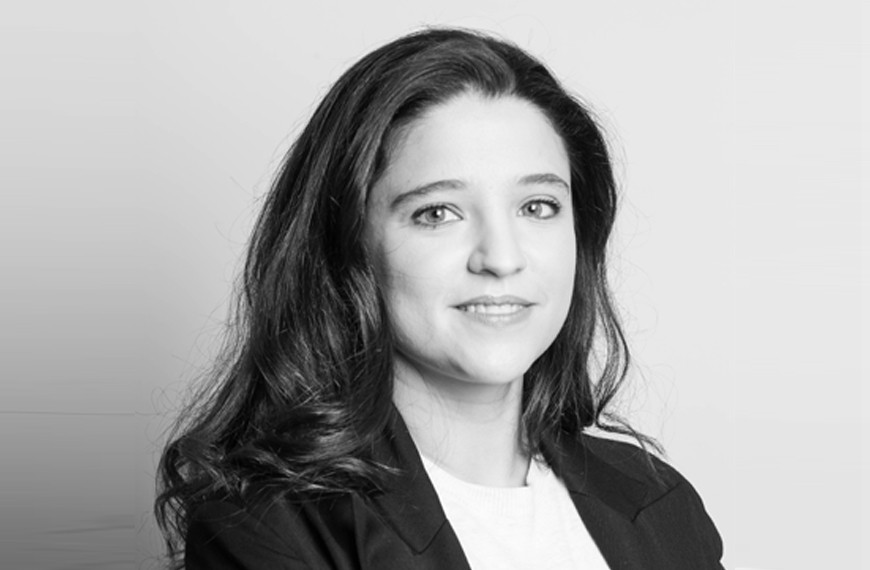 New Partner Announcement - Cecilia Brazzola Joining Lerman & Szlak