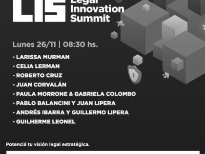 Celia Lerman to Speak at the Legal Innovation Summit