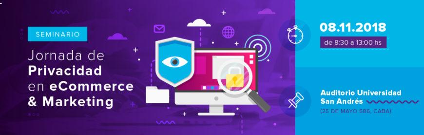 Impacto de Cambios de la Legislación de Privacidad en el E-commerce