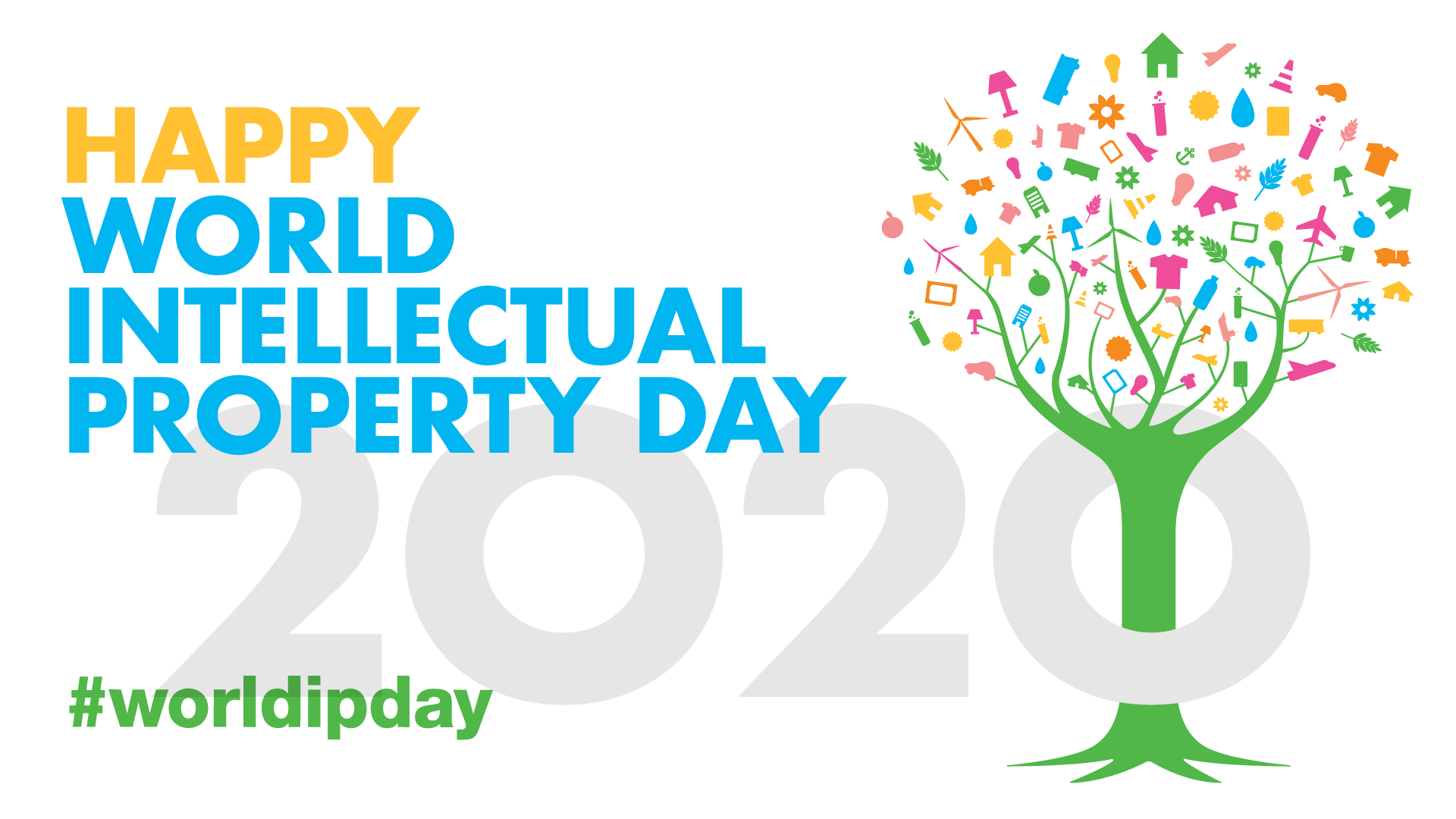 Lerman & Szlak Celebrates World Intellectual Property Day 2020