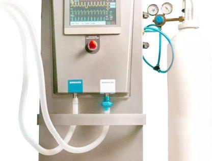 Lerman & Szlak asesoró a INVENTU y a la Universidad Nacional de Rosario en la propiedad intelectual abierta de su innovador dispositivo de emergencia respiratoria
