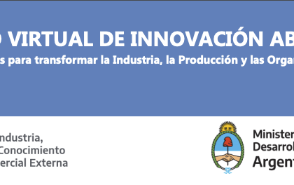 Celia Lerman Will Teach About The Role Of Intellectual Property In The Open Innovation Online Course - Ministry Of Productive Development Of Argentina