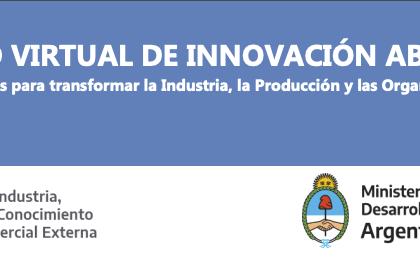 Celia Lerman Enseñará Sobre El Rol De La Propiedad Intelectual En El Curso Virtual De Innovación Abierta - Ministerio De Desarrollo Productivo De Argentina