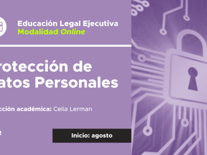 Personal Data Protection Program – Universidad Torcuato Di Tella