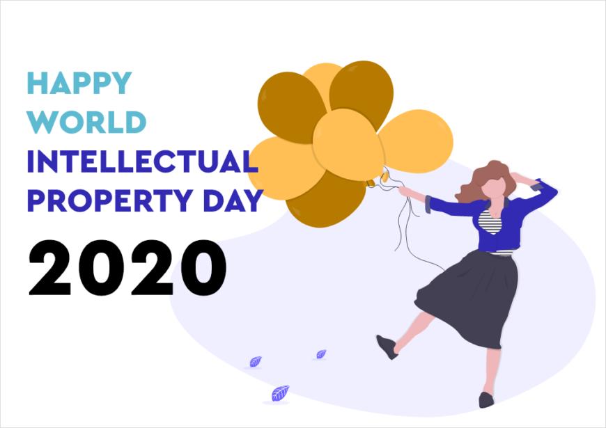 Lerman & Szlak Celebra el Día Mundial de la Propiedad Intelectual 2020