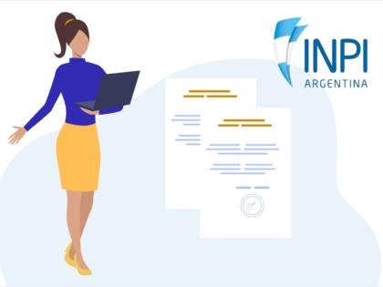 Emisión digital de títulos, documentos de prioridad y certificados de patentes y modelos de utilidad en Argentina