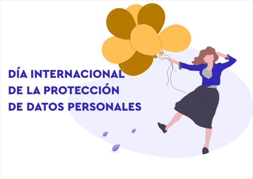 Día Internacional de la Protección de Datos Personales y cumplimiento en Argentina