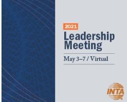 Celia Lerman will attend the INTA's Leadership Meeting