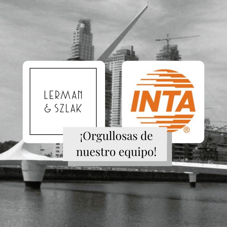 El equipo de Lerman & Szlak fue designado en diferentes Comités de International Trademark Association  (INTA) para el período 2022