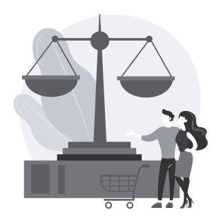 La Secretaría de Comercio Interior reglamentó la Ley de Góndolas con efectos para algunas tiendas de eCommerce